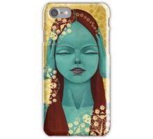 Shock absorber iPhone Case/Skin