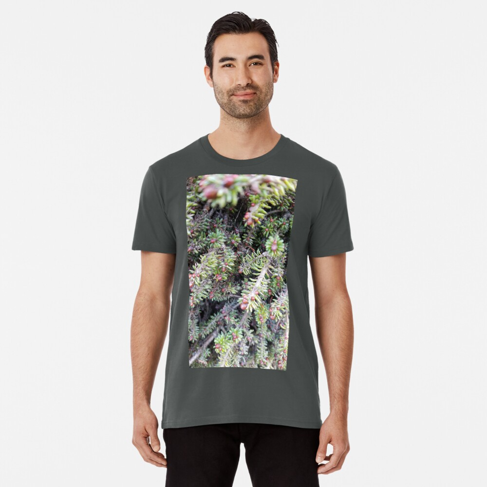 evergreen ever so close Premium T-Shirt