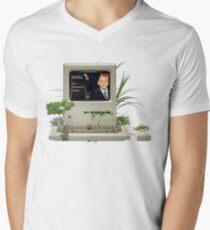 george karl george karl george karl george karl george karl Men's V-Neck T-Shirt