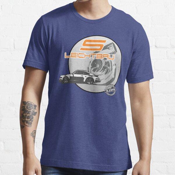 DLEDMV - Leichtbau T-shirt essentiel