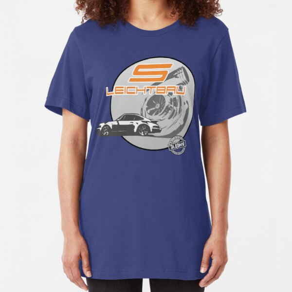 DLEDMV - Leichtbau T-shirt ajusté