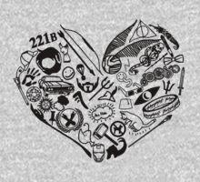 Fangirl at Heart | Unisex T-Shirt