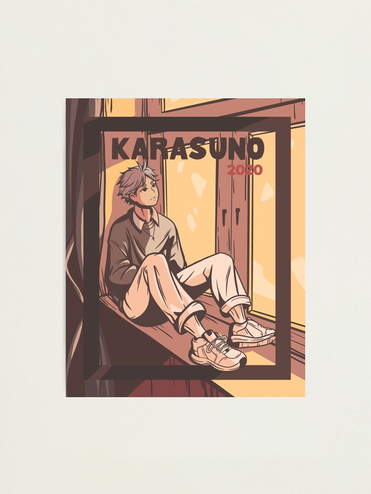 Alternate view of Sugawara Koushi Photographic Print
