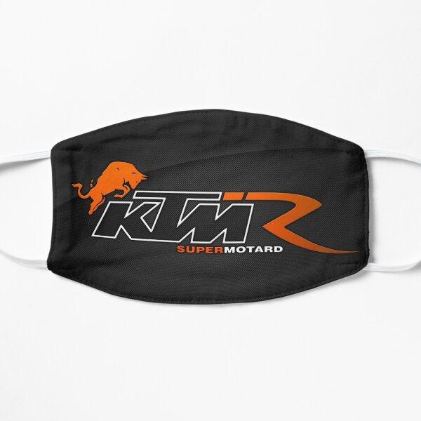 KTM R Masque sans plis