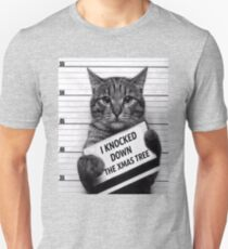 This would be My Cat Unisex T-Shirt