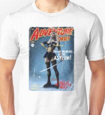 Adventure Stories The Dream Warriors of the Asylum Unisex T-Shirt
