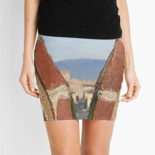 Arco Mini Skirt