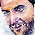 Richard ARMITAGE  welcome back by jos2507