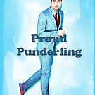 Proud Punderling Take 2! - Brett Dalton by brettspunfund