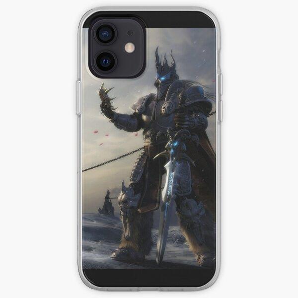 Coques et étuis iPhone sur le thème World Of Warcraft | Redbubble