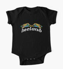 Ireland - Arch Illumination II Kids Clothes