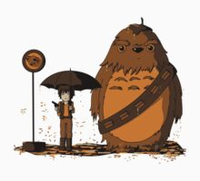 My Neighbour Chewie | Unisex T-Shirt