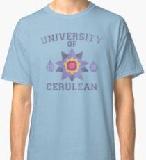 University of Cerulean Classic T-Shirt