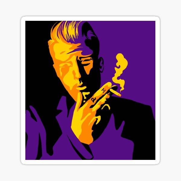 Josh Homme Sticker