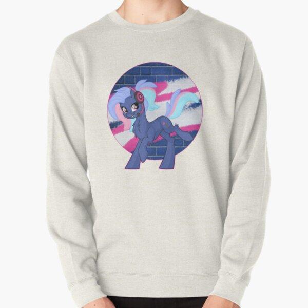 Bit Rate Pullover Sweatshirt
