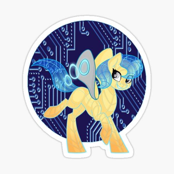 Neural Net Sticker
