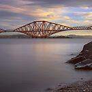 Forth Bridge (4) by Karl Williams