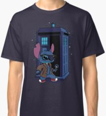 The 626th Doctor Classic T-Shirt
