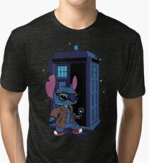 The 626th Doctor Tri-blend T-Shirt