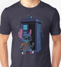 The 626th Doctor Unisex T-Shirt