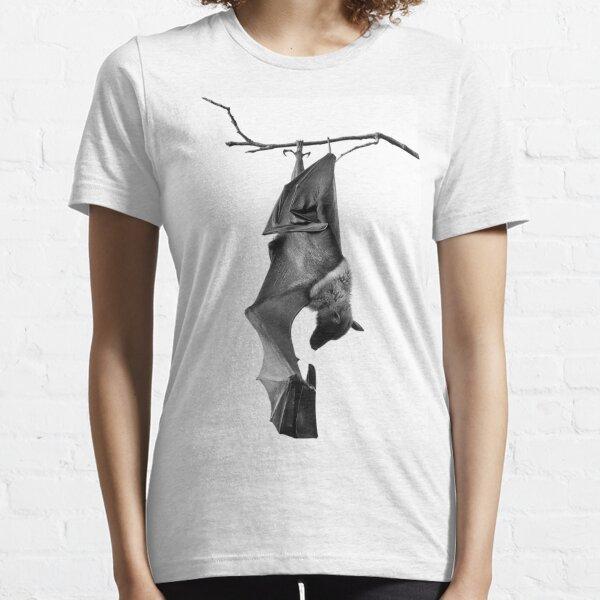 Batzilla the flying fox Essential T-Shirt