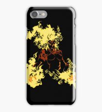 Chandra Magic iPhone Case/Skin