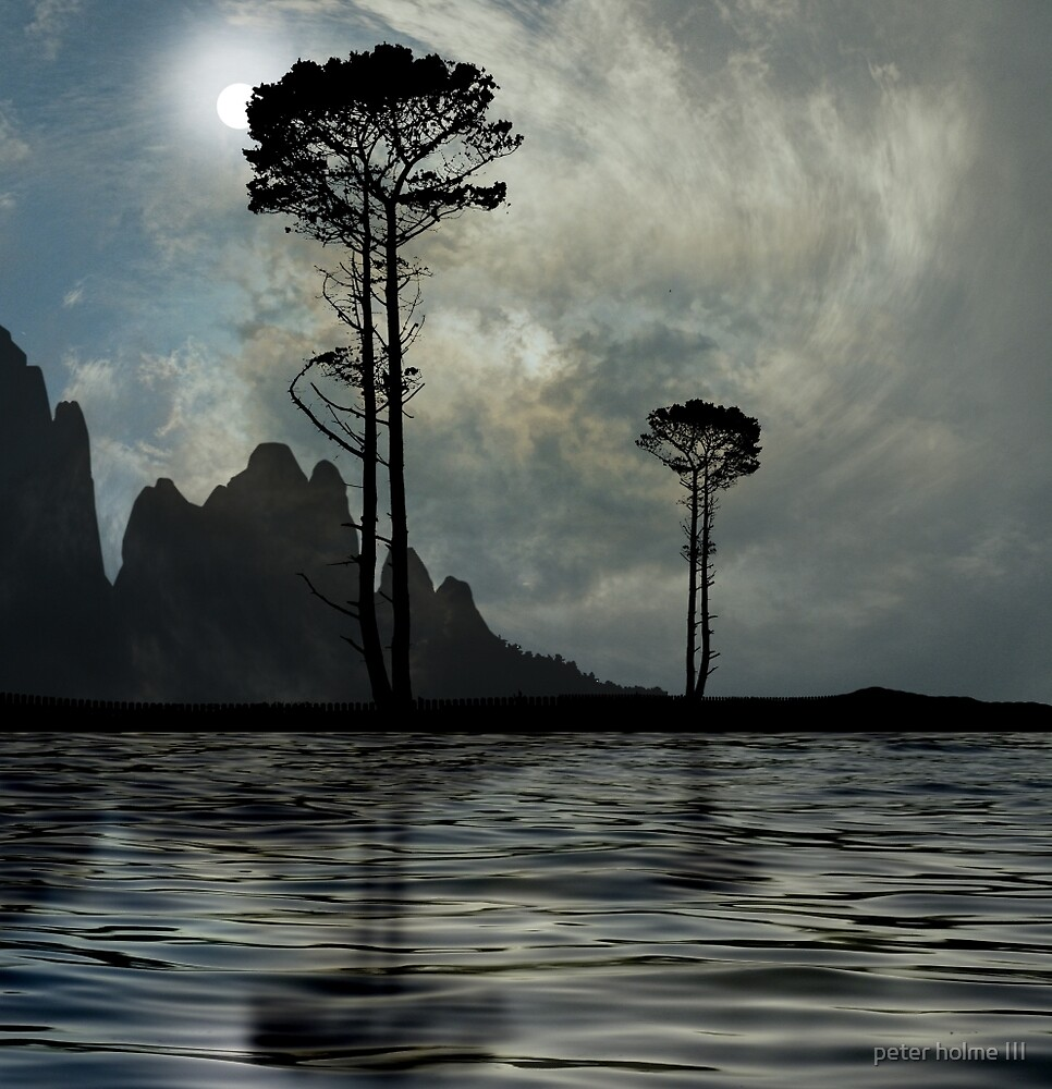 4091 by peter holme III