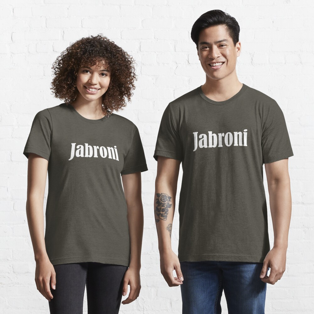 Jabroni Essential T-Shirt