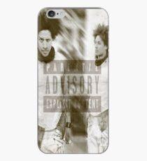 les twins  iPhone Case
