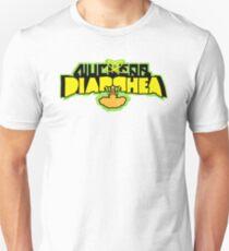Nuclear Diarrhea Unisex T-Shirt