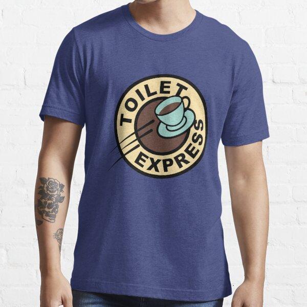 Toilet express Essential T-Shirt