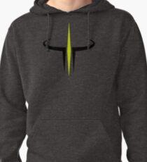 Green and Black Quake III Arena T-Shirt