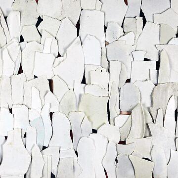 Waltz In White Trash by FrancisD