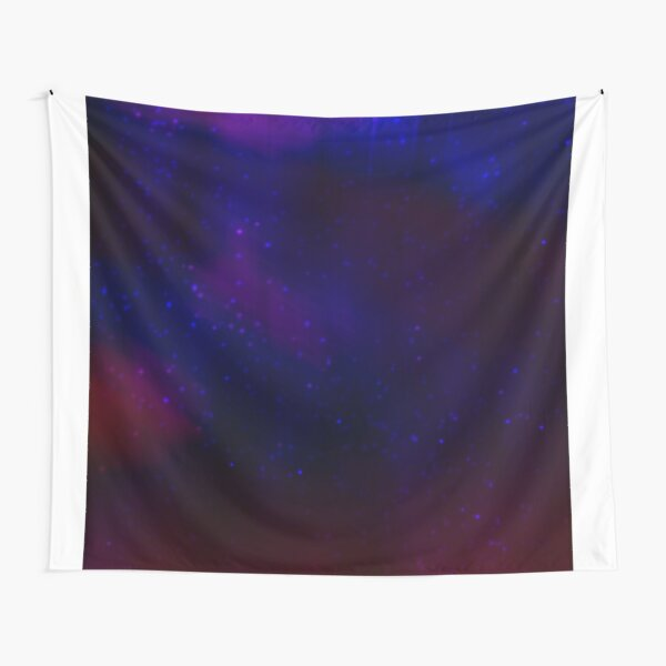 Darkness of Cloud Tapestry
