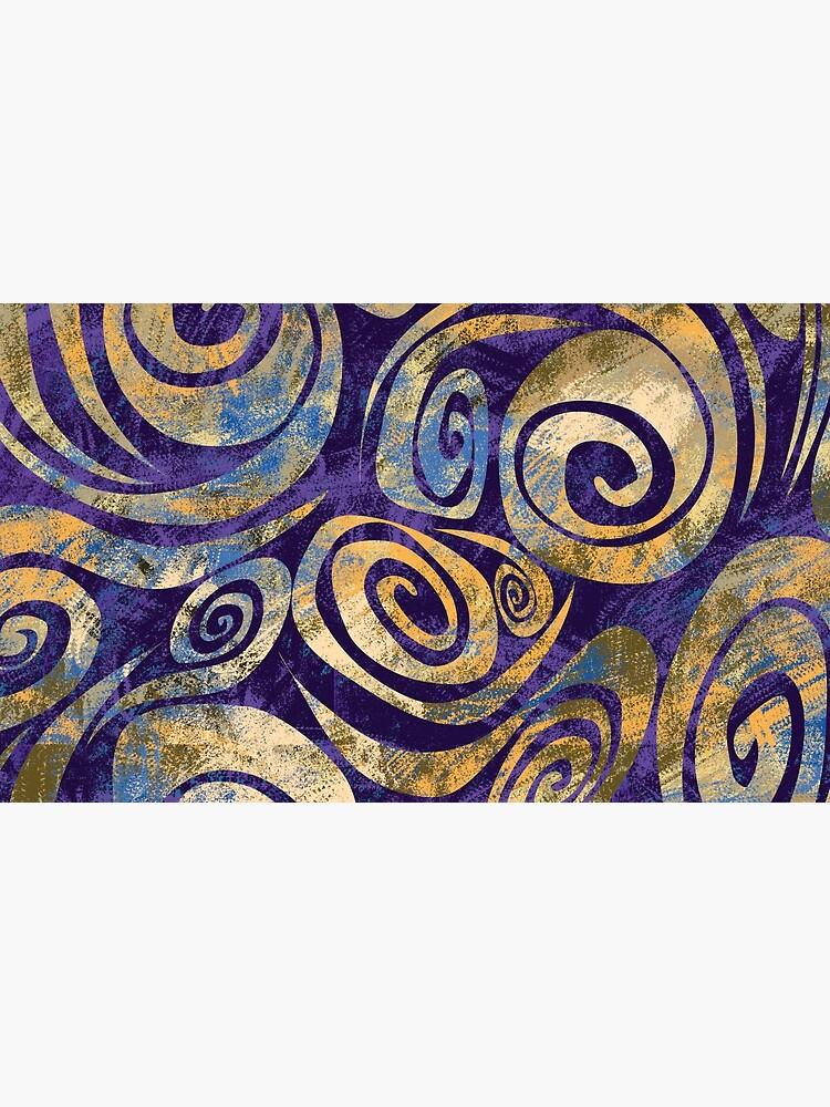 Swirls by TrevorIrvin