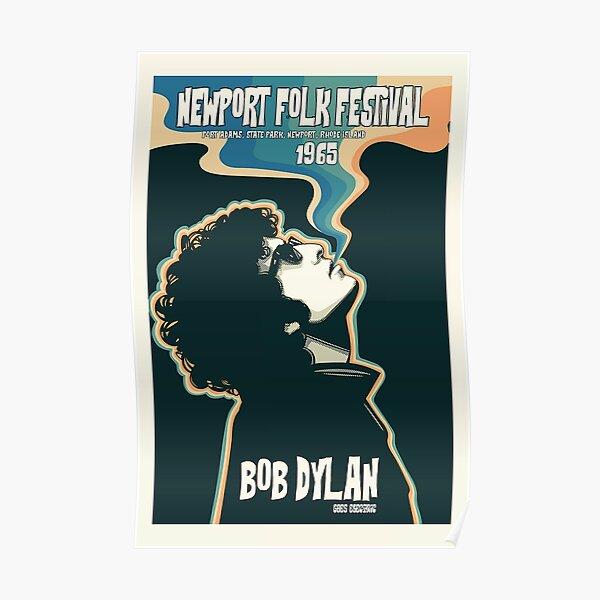 dylan flok festival Poster