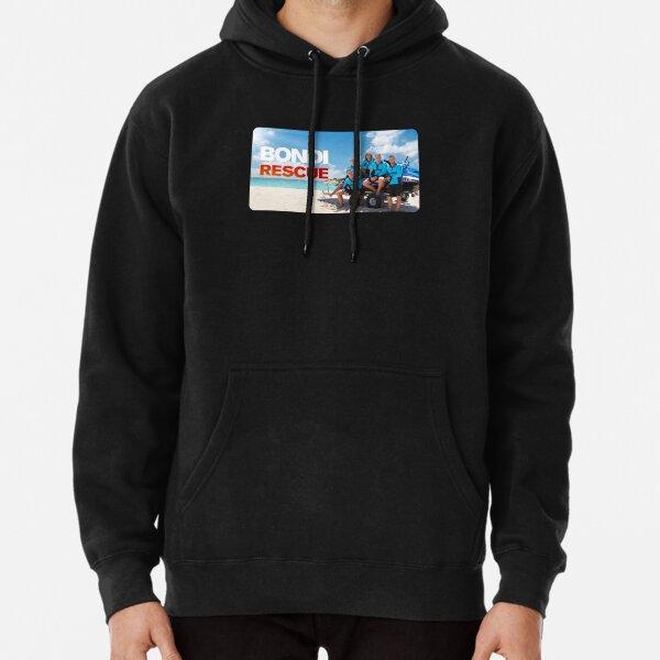 Bondi Beach Rescue Series Pullover Hoodie