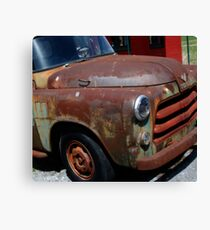 1956 Dodge Pickup Truck  Canvas Print
