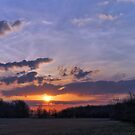 Sunrise by Richard Skoropat