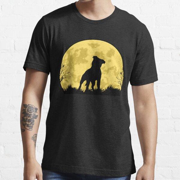 Staffie Essential T-Shirt