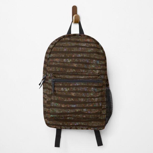 Glittering Star Backpack