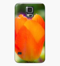 Tulip Case/Skin for Samsung Galaxy