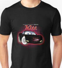 Kitt McQueen Unisex T-Shirt
