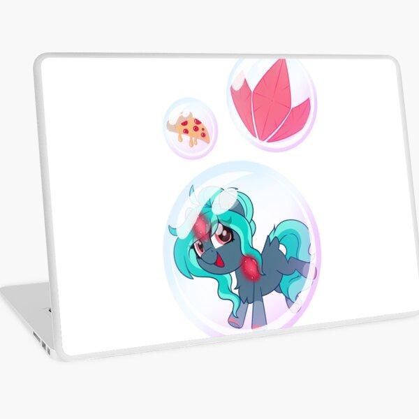 Proxy In A Bubble Laptop Skin
