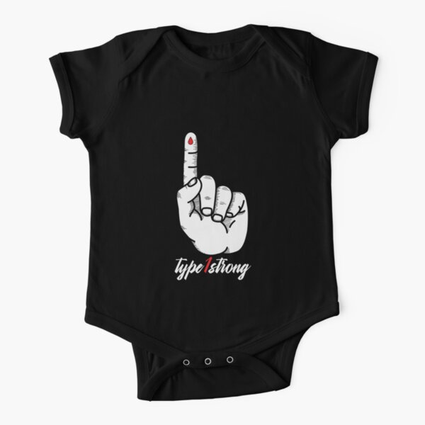 Blood Gang Short Sleeve Baby One Piece Redbubble