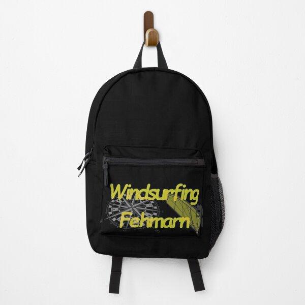 Windsurfing Fehmarn Backpack
