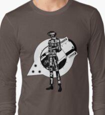 Spike Spiegel Long Sleeve T-Shirt