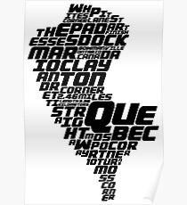 Mosport Poster