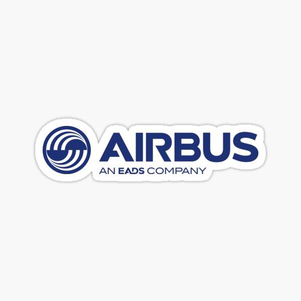 Airbus sticker Sticker