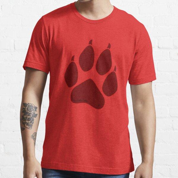 Wolf Paw (Paw Prints comic) Essential T-Shirt